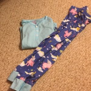 Other - size 6 pajama set